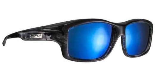 Blue Marble / Polycarbonate Blue Mirror (YM002BM)