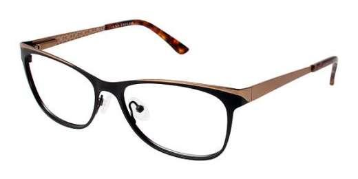 Black / Brown