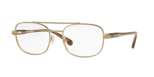 SAND/LT. BROWN HORN / ? lenses