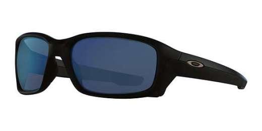 MATTE BLACK / PRIZM DEEP H2O POLARIZED lenses