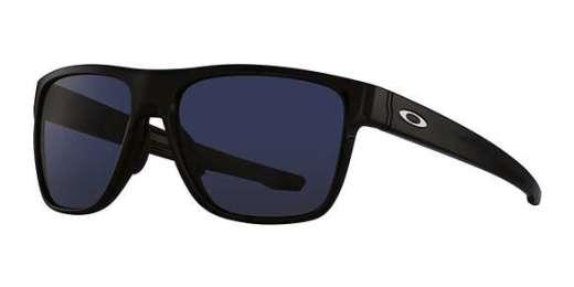 POLISHED BLACK / GREY lenses