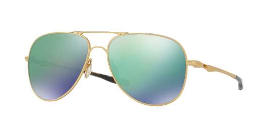 SATIN GOLD / JADE IRIDIUM lenses