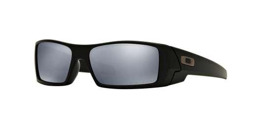 MATTE BLACK / BLACK IRIDIUM POLARIZED lenses