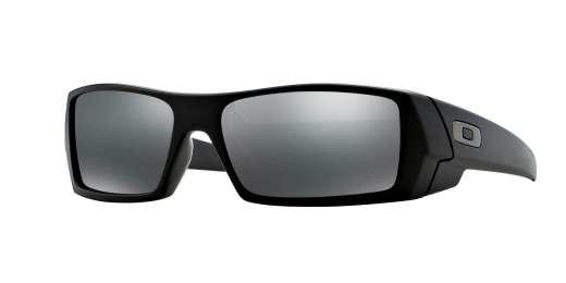 MATTE BLACK / BLACK IRIDIUM lenses
