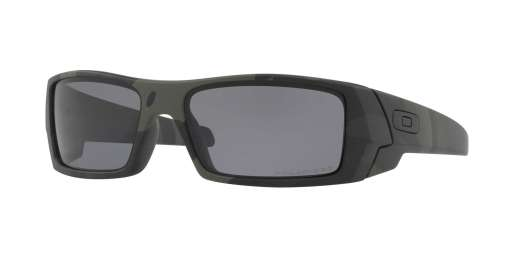 MULTICAM BLACK / Grey Polarized lenses