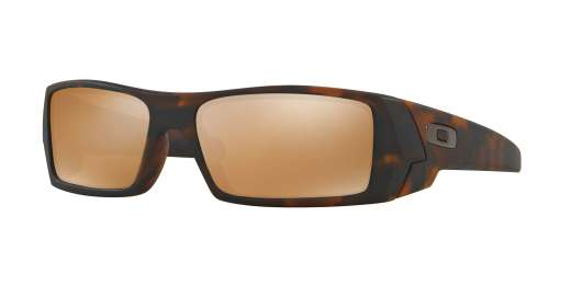 MATTE BROWN TORTOISE / TUNGSTEN IRIDIUM lenses