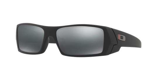 MATTE BLACK / Black IRD lenses