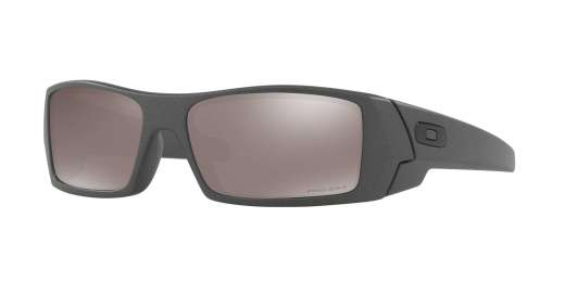STEEL / PRIZM BLACK POLARIZED lenses