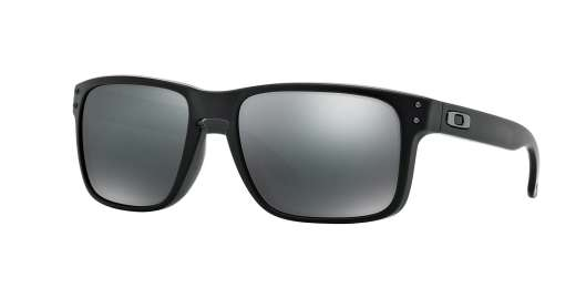 MATTE BLACK / BLACK IRIDIUM lenses