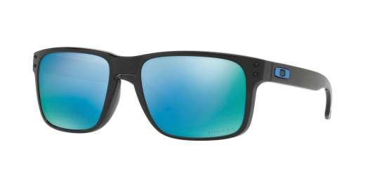POLISHED BLACK / PRIZM DEEP H2O POLARIZED lenses