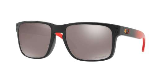 RUBY FADE / PRIZM BLACK POLARIZED lenses