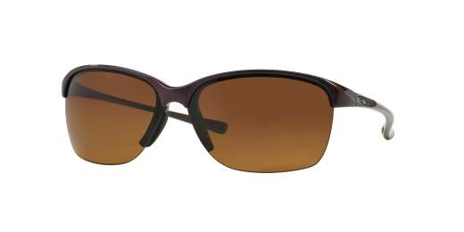 RASPBERRY SPRITZER / BROWN GRADIENT POLARIZED lenses