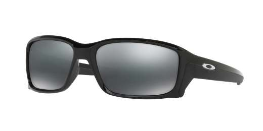 POLISHED BLACK / BLACK IRIDIUM lenses