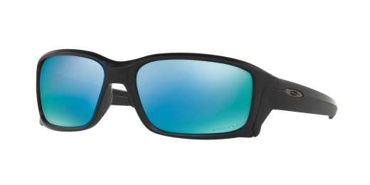 MATTE BLACK / PRIZM DEEP H2O POLARIZED lenses