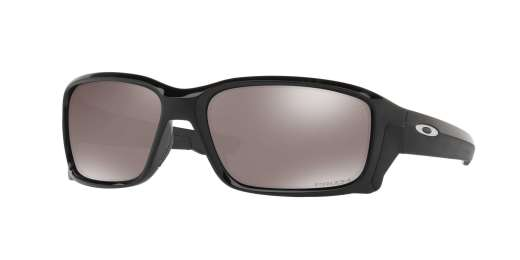 POLISHED BLACK / PRIZM BLACK POLARIZED lenses