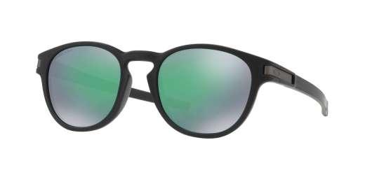 MATTE BLACK / PRIZM JADE lenses