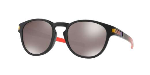 RUBY FADE / PRIZM BLACK POLARIZED lenses