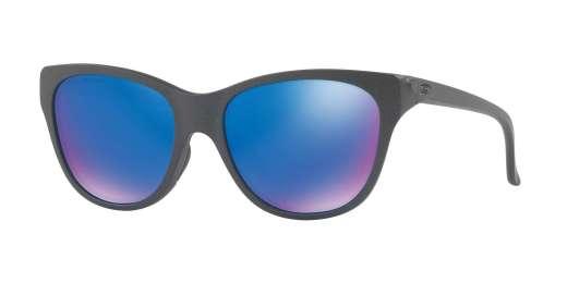 STEEL / SAPPHIRE IRIDIUM POLARIZED lenses