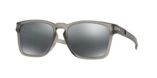 MATTE GREY INK / BLACK IRIDIUM lenses