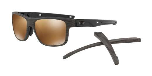 WOODGRAIN / PRIZM TUNGSTEN POLARIZED lenses