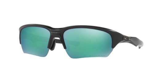 MATTE BLACK / JADE IRIDIUM POLARIZED lenses