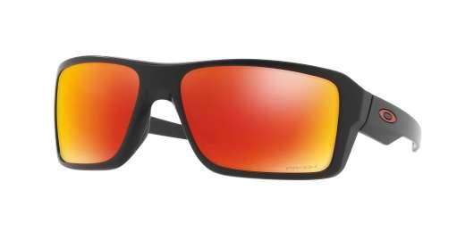 MATTE BLACK / PRIZM RUBY POLARIZED lenses