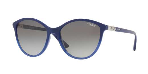 OPAL BLUE GRADIENT BLUE / GREY GRADIENT lenses