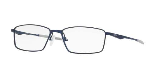 MIDNIGHT BLUE / Clear lenses