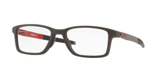 SATIN FLINT / CLEAR lenses