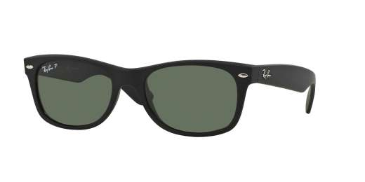 RUBBER BLACK / POLAR GREEN lenses