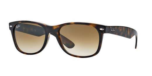LIGHT HAVANA / CRYSTAL BROWN GRADIENT lenses