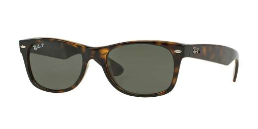 TORTOISE / CRYSTAL GREEN POLARIZED lenses