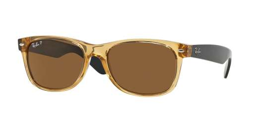 HONEY / CRYSTAL BROWN POLARIZED lenses