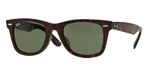 TORTOISE / CRYSTAL GREEN lenses