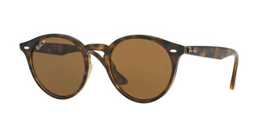 DARK LIGHT HAVANA / POLAR BROWN lenses