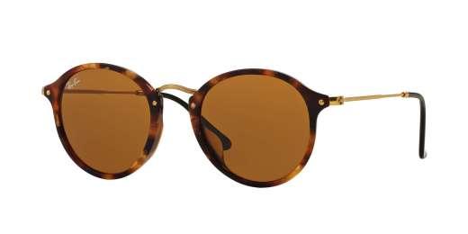 SPOTTED BROWN HAVANA / BROWN lenses