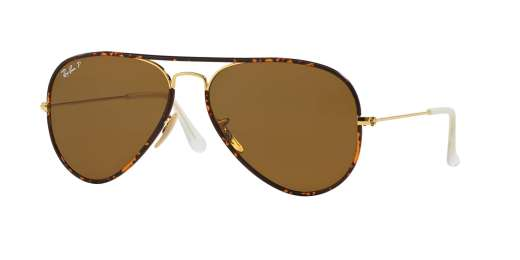 Ray-Ban RB3025JM - Aviator Full Color