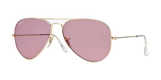 Gold/Crystal polar pink 001/15