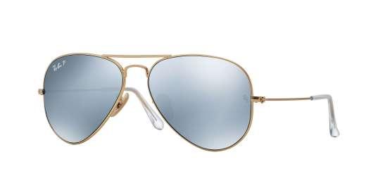 MATTE GOLD / POLAR DARK GREY lenses