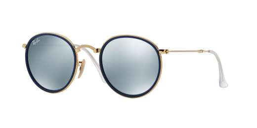 Ray-Ban RB3517 - Round