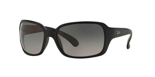 MATTE BLACK / POLAR LT GREY GRAD DK GREY lenses