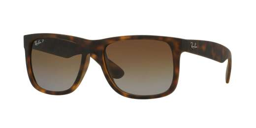 HAVANA RUBBER / POLAR BROWN GRADIENT lenses