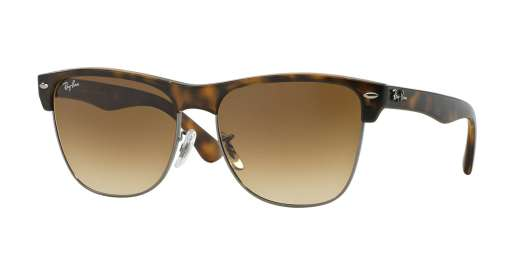RB4175 - Clubmaster Oversized