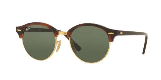 Ray-Ban RB4246 - Clubround