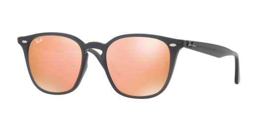SHINY OPAL GREY / ORANGE FLASH ORANGE lenses