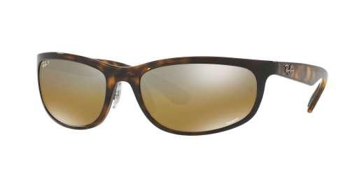 SHINY HAVANA / BRONZE POLAR MIRROR SILVER lenses
