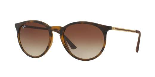LIGHT HAVANA RUBBER / GRADIENT BROWN lenses