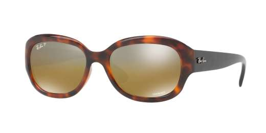 RED HAVANA / BROWN MIR GREY GRADIENT POLAR lenses