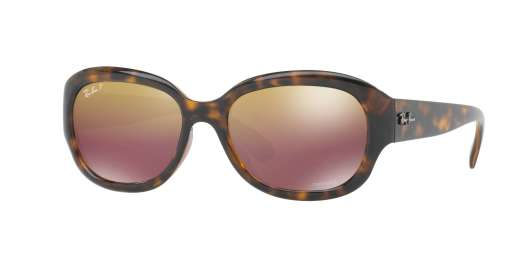 HAVANA / PURPLE MIR GOLD GRADIENT POLAR lenses