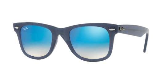 BLUE / BROWN GRADIENT BROWN MIRROR BL lenses